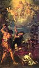 Pietro da Cortona - The Stoning of St Stephen
