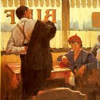 Raymond Leech - A Brief Encounter