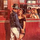 Raymond Leech - How Many Times Can We Say Goodbye