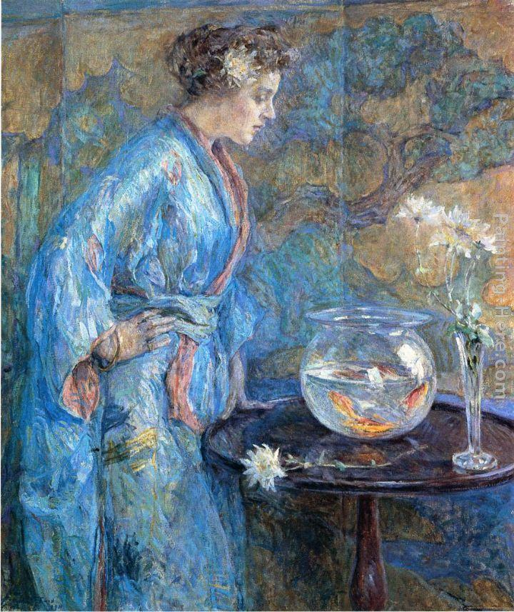 Robert reid famous paintings for sale robert reid famous for Famous prints for sale