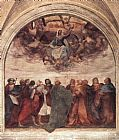 Assumption of the Viorgin