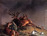 Sir Edwin Henry Landseer - The Highland Nurses