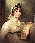 Sir Thomas Lawrence - Diana Stuart, Lady Milner