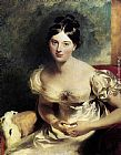 Sir Thomas Lawrence - Margaret, Countess of Blessington