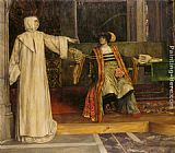 Stephen Reid - Isabella and Angelo Measure for Measure