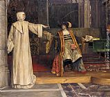 Stephen Reid - Isabella and Angelo, Measure for Measure