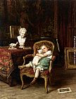 Theophile-Emmanuel Duverger - Best Friends