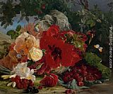 Theude Gronland - Arrangement of Roses