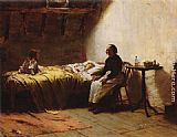 Walter Langley - Motherless