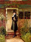 Walter-Dendy Sadler - The Suitor