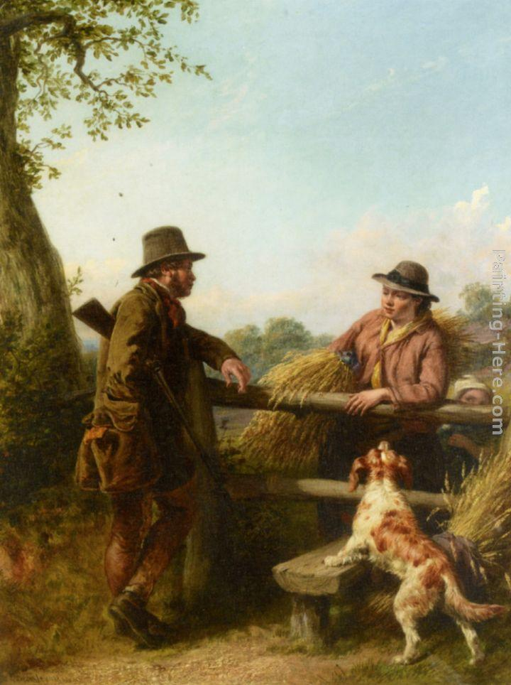 William Bromley III Country Conversation