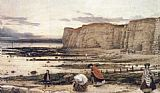 William Dyce - Recollection of Pegwell Bay
