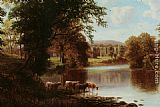 William Mellor - Bolton Abbey