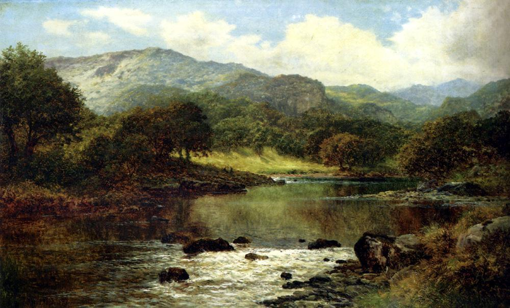 Famous River Paintings page 3