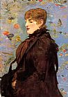 Edouard Manet - Autumn