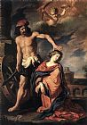 Guercino - Martyrdom of St Catherine