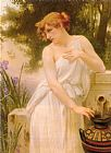 Guillaume Seignac - Beauty At The Well