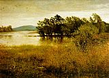 John Everett Millais - Chill October