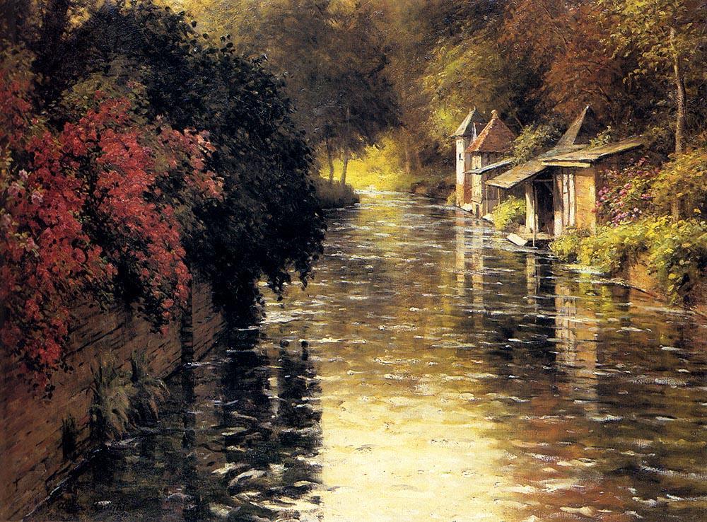 Famous landscape paintings for sale famous landscape for Prints of famous paintings for sale