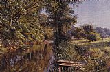 Peder Mork Monsted - Calm Waters