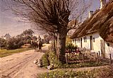 Peder Mork Monsted - Cottages At Hjornbaek