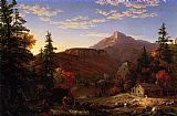 Thomas Cole - The Hunter's Return