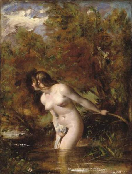 William Etty William Etty