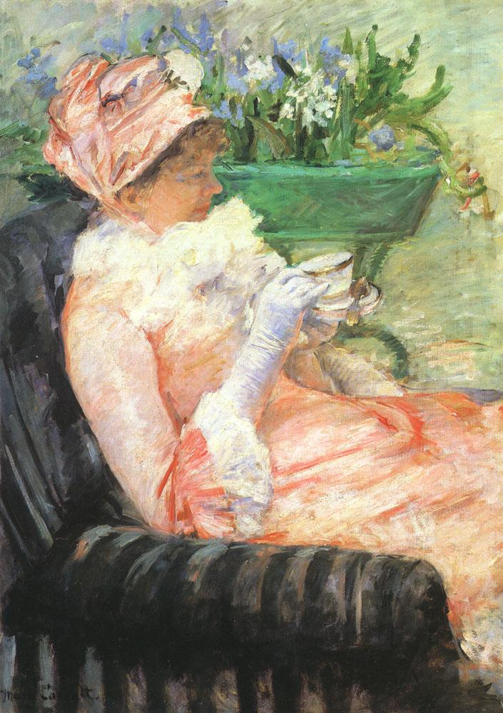 Mary Cassatt Canvas Paintings